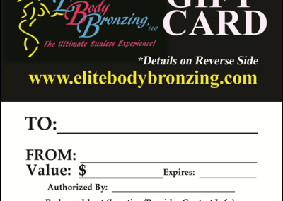 gift card for purchase
